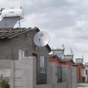 Oneworld Kuyasa energy secure cities